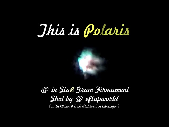 POLARiS PROVES THE PLANET is PLANE - GEO CENTRIC UNIVERSE