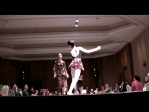 "Anne Namba ""Fashion in Motion"""