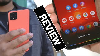 Google Pixel 4 XL Review - Good Phone, Bad Timing