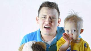 Noah's Dad Video Message For World Down Syndrome Day