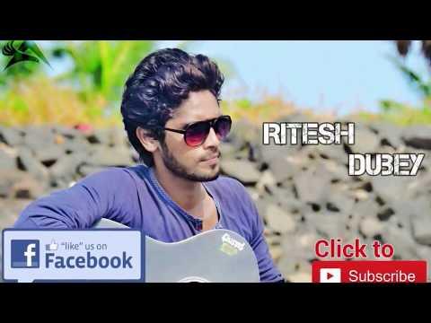 Muskurane - Ritesh dubey | Citylights...