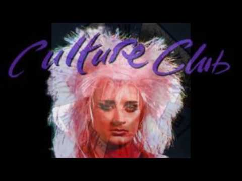 CULTURE CLUB   - THIS TIME  (THE FIRST FOUR YEARS)