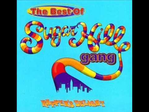 Sugarhill gang  8th wonder