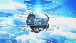 DIGIMEDYA 21-27 EKİM YALOVA HAVA TAHMİNİ