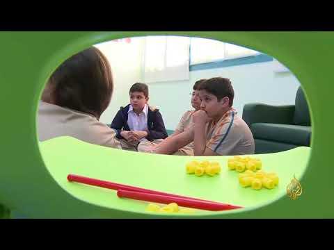هذا الصباح- مدرسة بقطر تبتكر أسلوبا مميزا لتعليم الرياضيات  - نشر قبل 2 ساعة
