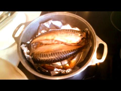Как засолить рыбу для копчения в домашних условиях
