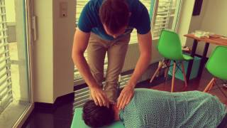 4Life Chiropraktik - Doctor Ian and Master Kai