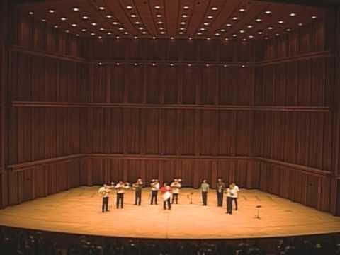 Fanfare Shukar - Rumba (Live in Japan)