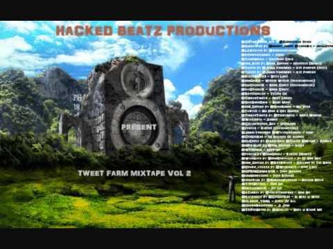 Exlcusive: Dee'Jay Hacker Jp -- TweetFarm Mixtape Vol 2