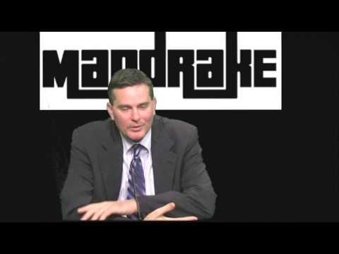 "Mandrake interviews ""Benghazi Jones"""