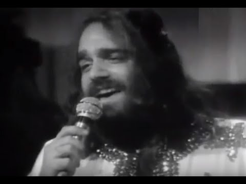 "Demis Roussos - ""Forever and Ever"" 1973"