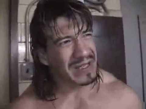 Eddie Guerrero (ROH) Exclusive Interview Footage [2002] (RARE!)