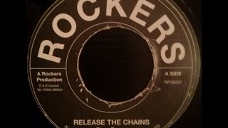 Barry Brown - Release The Chains + Rockers All Stars - Chains Dub