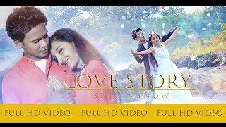 love story full video/new sambalpuri song/love story/bk studio/