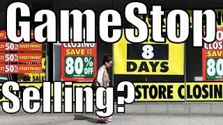 GameStop Company Sold In 2019? Is GameStop Dead? RIP GAMESTOP