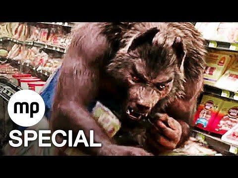 GÄNSEHAUT Film Clips & Trailer 2016 Jack Black Horror Comedy