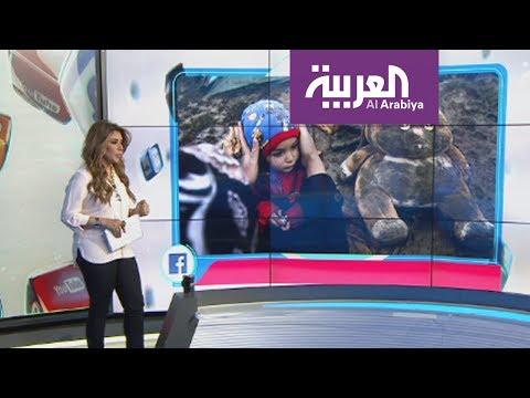 تفاعلكم : قصة مؤثرة للاجئين سوريين ترويها مراسلة العربية  - نشر قبل 56 دقيقة