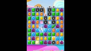 Candy Crush Jelly Saga Level 152 No Boosters