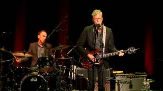 The Jayhawks Live in Somerville, MA - 10/13/18 (full show)