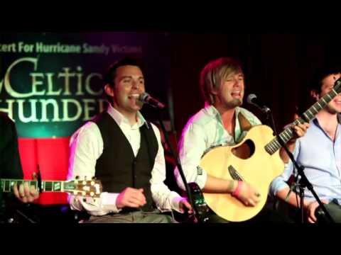 Live & Unplugged   'My Brown Eyed Girl'