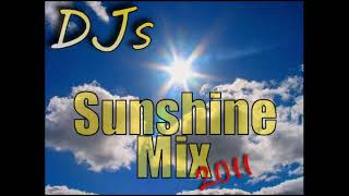 DJs Sunshine Mix - Classic UK Garage