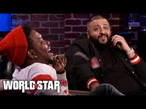 Worldstar TV Episode 2 Ft. Dj Khaled! Full Episode Premiering Tomorrow Friday on MTV2 at 11/10c