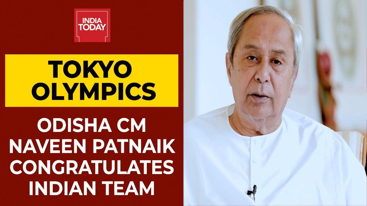 Tokyo Olympics: Odisha Chief Minister Naveen Patnaik Congratulates Indian Women Hockey Team