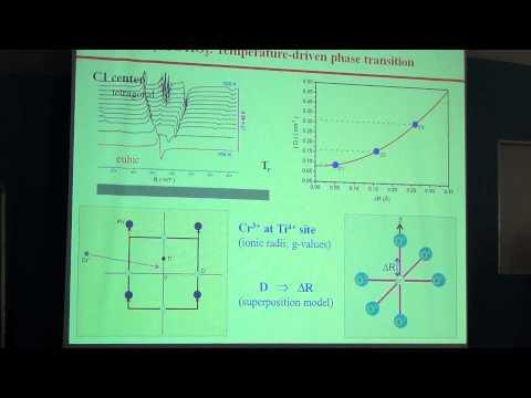 Ferroelectricity in confined geometry