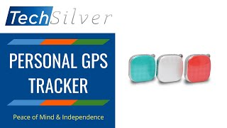 Personal GPS…