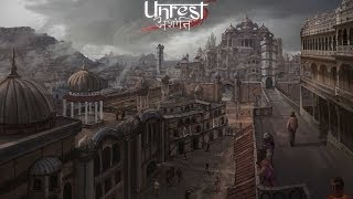 Unrest Demo Gameplay (PC HD)