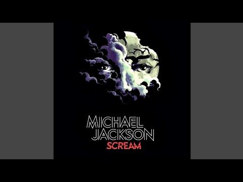 Michael Jackson - Threatened (Scream album) audio HD