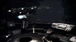 EVE Online: Caldari Hangar