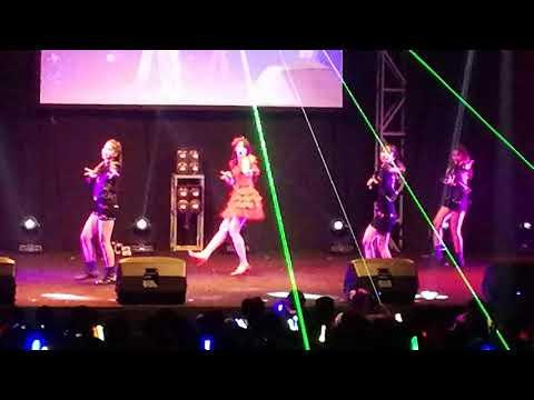 JKT48 Team K3 赤いピンヒールとプロフェッサー Akai Pin Heel To Professor
