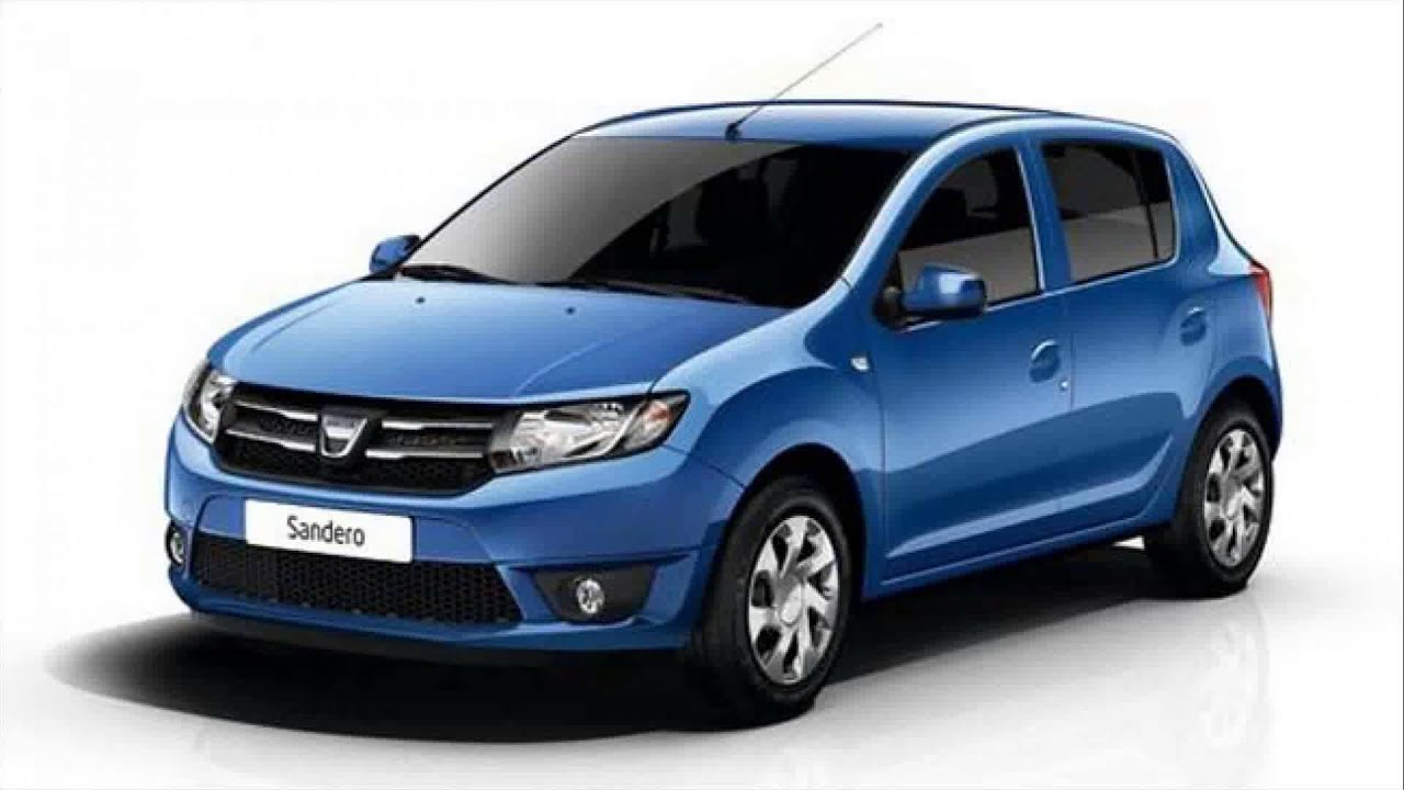 dacia sandero 1 2 ambiance tuning youtube. Black Bedroom Furniture Sets. Home Design Ideas