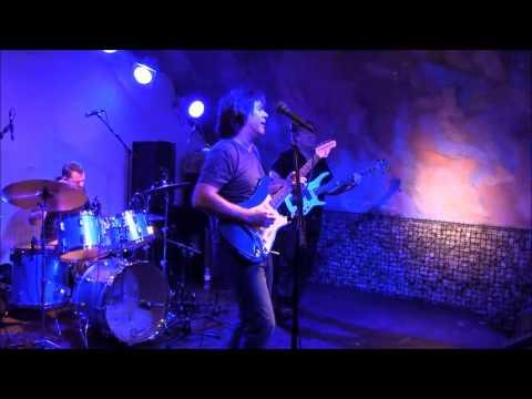 "Carl VerheyenBandin der Rockhouse Bar Salzburg ""Taylor's Blues"""