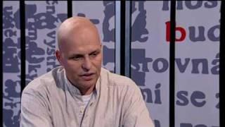 Interview Z1, host: Zdeněk Pohlreich (29. 4. 2010)