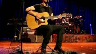 Hanson - Ain't No Sunshine - Chicago 11/4/08