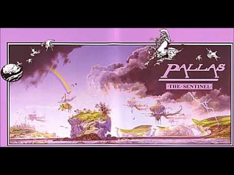 Pallas - The Sentinel - 8. Heart Attack