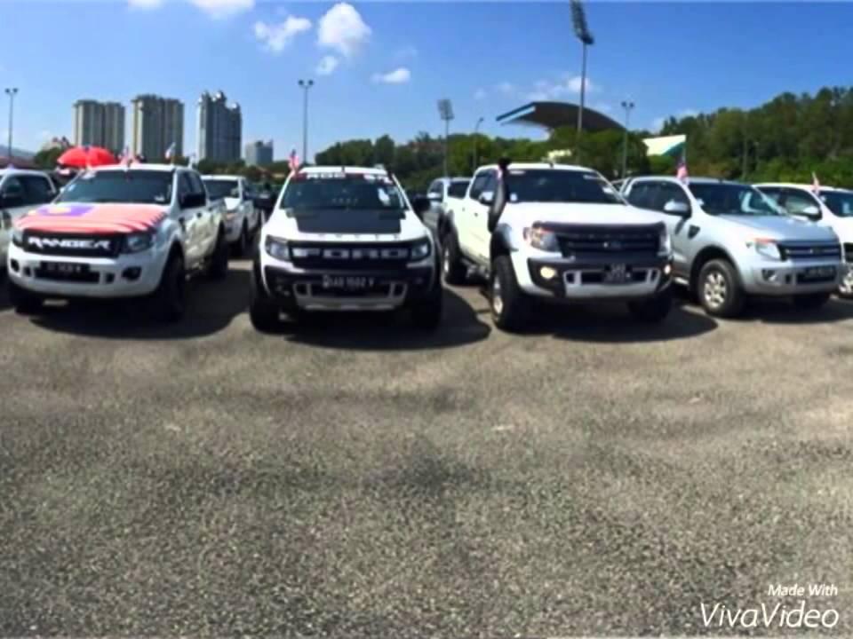 & Ford Ranger Owneru0027s Club Borneo - YouTube markmcfarlin.com
