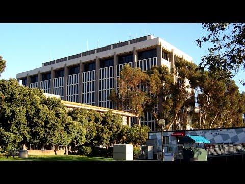 Top 10 best universities in california