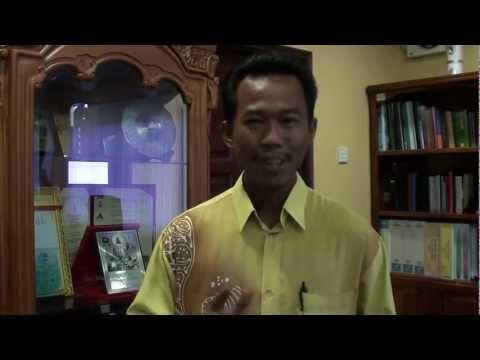 Interview YDP Abdul Razak Jaafar