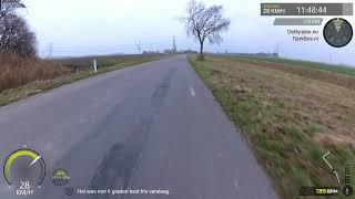 cTB - Zijldijk - Oosterhuizen (rechtdoor) 01.
