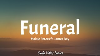 Play Funeral (feat. James Bay)
