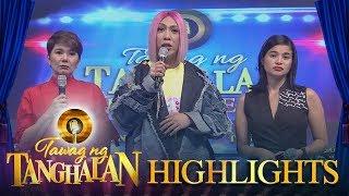 Tawag ng Tanghalan: Vice Ganda defends Jaya from bashers