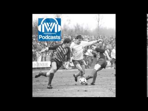 Sport in the Cold War Episode 3 - The Stasi's Football Team