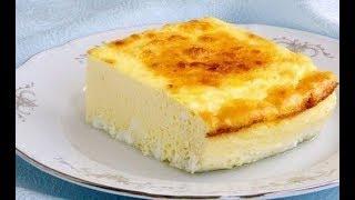 Пышный Омлет! Французский омлет Пуляр самый вкусный рецепт
