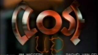 Nederland 1 - STER, NOS Journaal, closedown (1995)