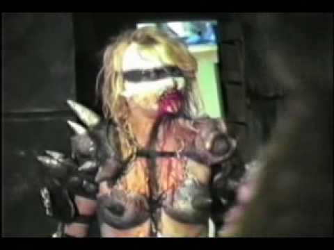 whats left of gwar cheated slymenstra and all the other