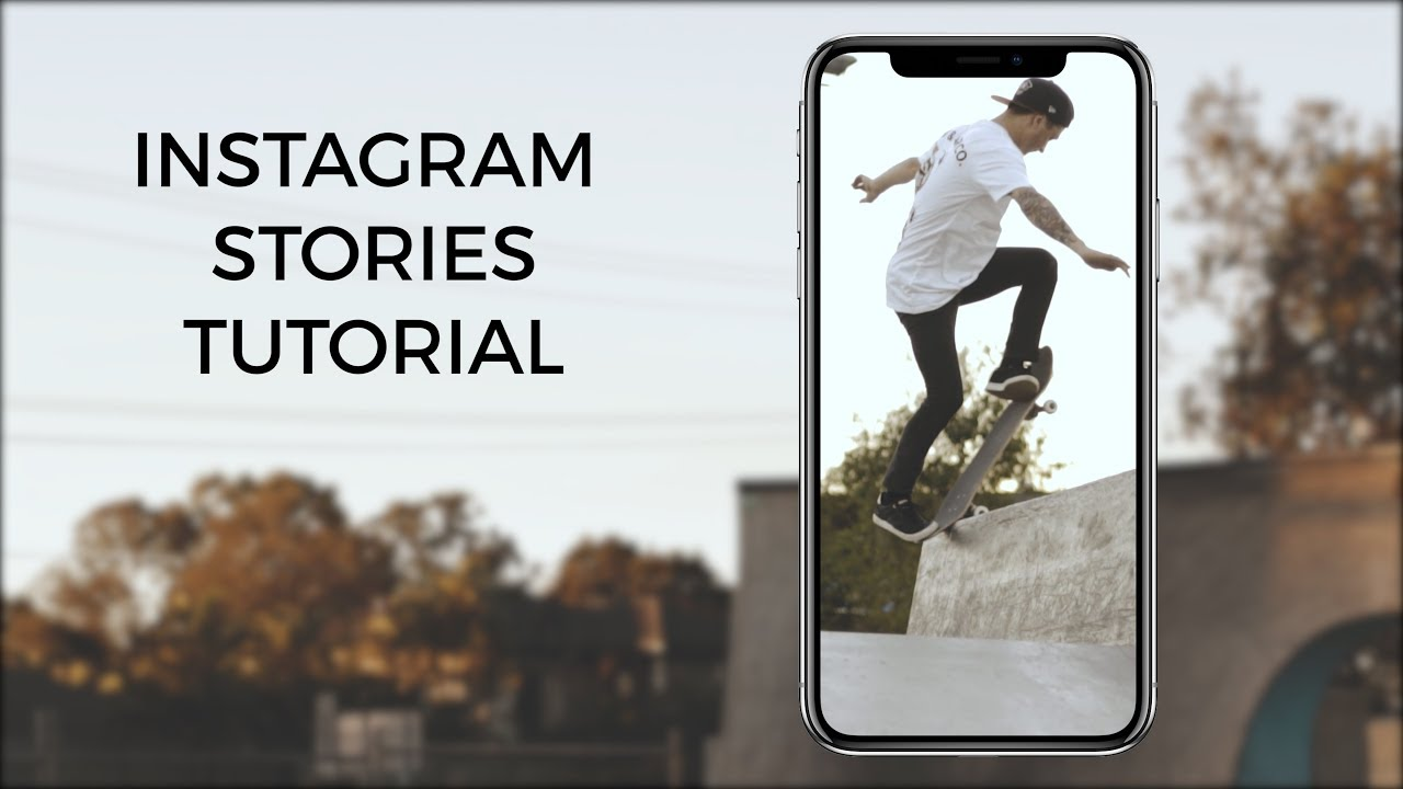 How To Upload High Quality Videos On Instagram Stories