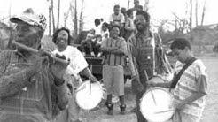 Otha Turner - Station Blues